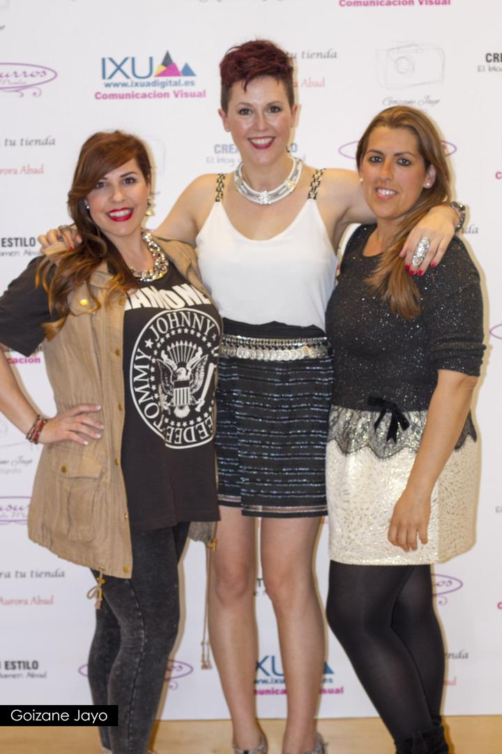 Fiesta Susurros de moda (11)