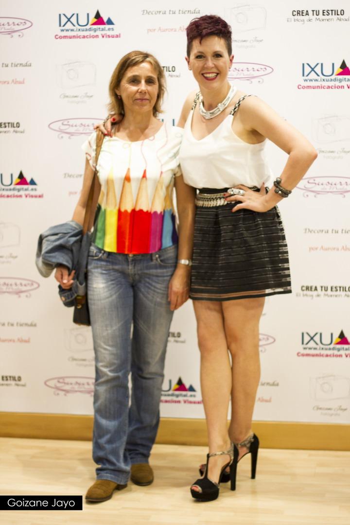Photocall tienda de moda (1)