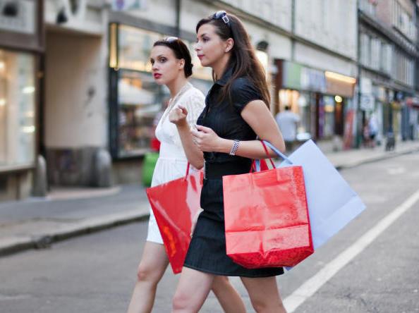 Consejos para comprar en rebajas (1)