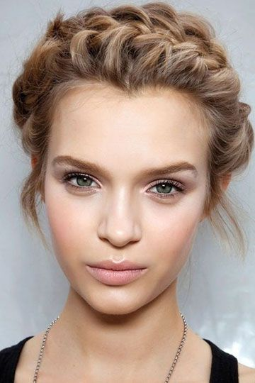 Maquillaje para fiestas navideñas (14)