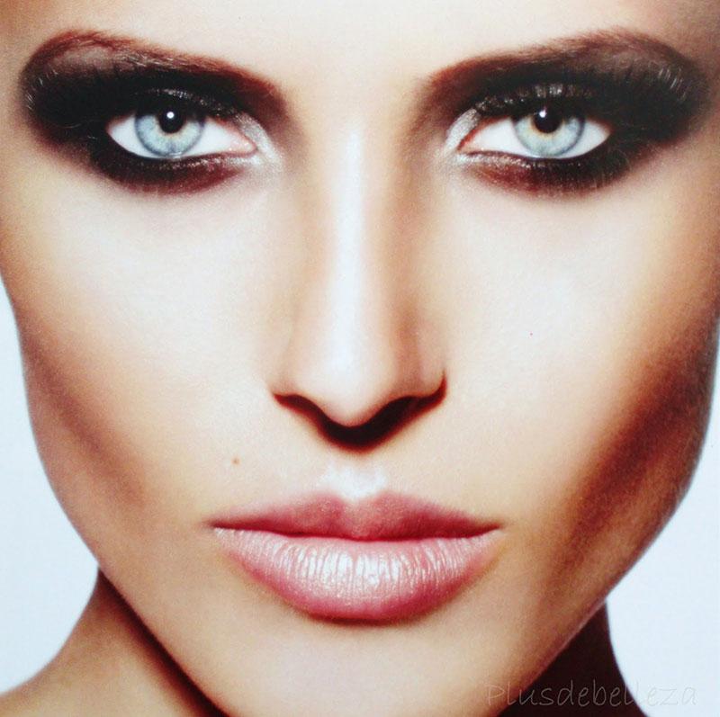 Maquillaje para fiestas navideñas (15)