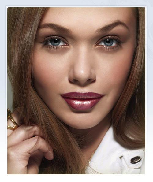 Maquillaje para fiestas navideñas (22)
