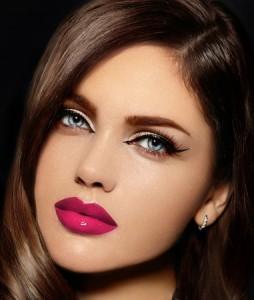 Maquillaje para fiestas navideñas (25)