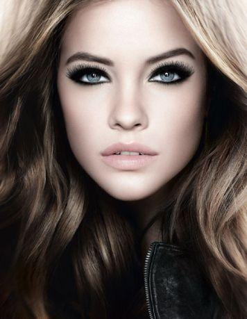 Maquillaje para fiestas navideñas (3)