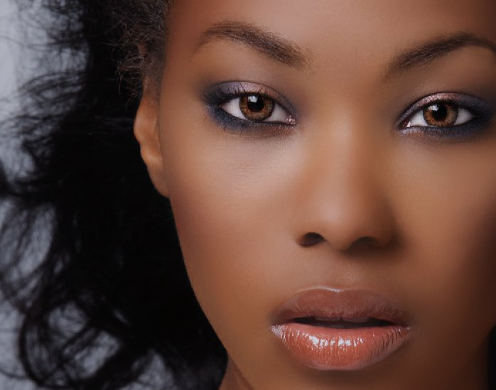 Maquillaje para fiestas navideñas (4)