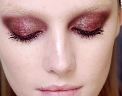 Maquillaje para fiestas navideñas (5)
